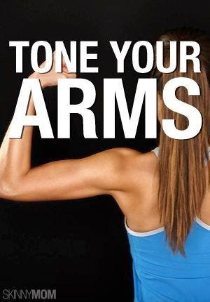 17 Exercises for Toned Arms - Fit Zines