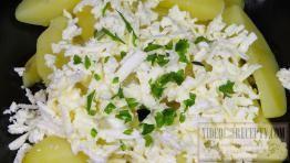 Jak vyrobit balkánský sýr ?