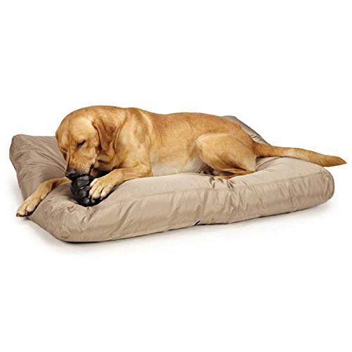 Slumber Pet MegaRuff Tough Dog Bed