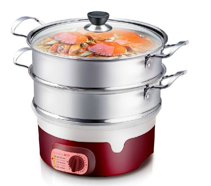 Large Electric Food Steamer ~ Ideas about electric food steamer on pinterest