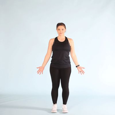 cardio exercises at home 19 moves for every fitness level