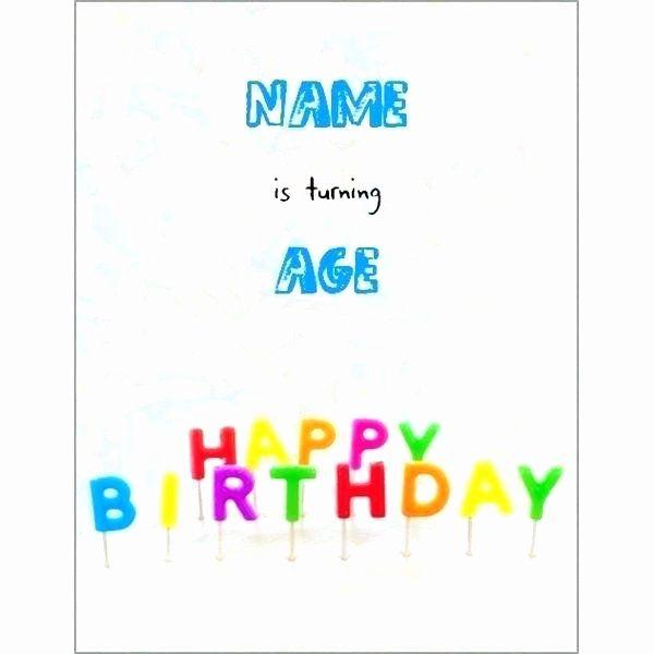 Microsoft Word Birthday Invitation Template Beautiful Word Birthday Card Templa Party Invite Template Birthday Invitation Templates Birthday Card Template Free