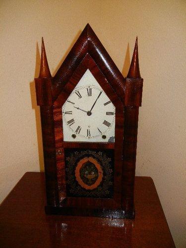 15 Best 1900 S Mantel Clocks Images On Pinterest Antique