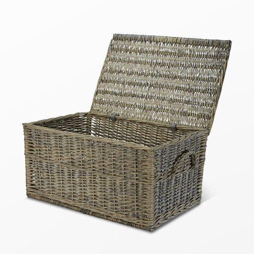 Förvaringskista, 60x33x41 cm - Förvaring- Köp online på åhlens.se!