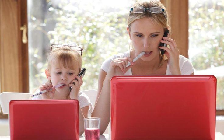 Cinque metodi per organizzare l'agenda di casa