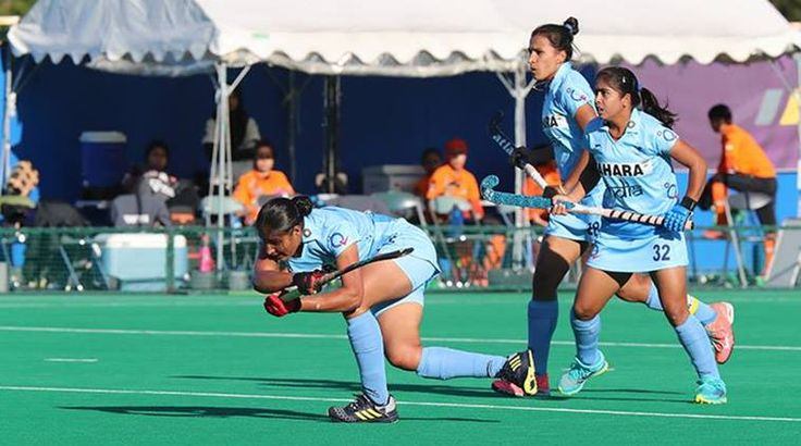 ndia thrash Kazakhstan, in women's Asia Cup hockey semis Kakamigahara: India stormed into the women's Asia Cup semi-final here on Thursday Read more: http://www.thisismyindia.com/india_news/sports1.html