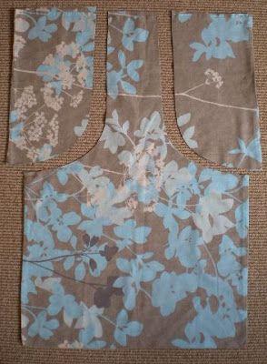 Tutorial Pillowcase To Bag |Easy Homesteading