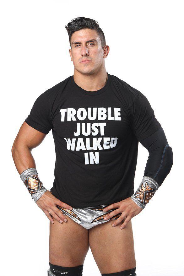 EC3 Ethan Carter | WWE/NXT /OTHER SUPERSTARS | Wwe tna ...