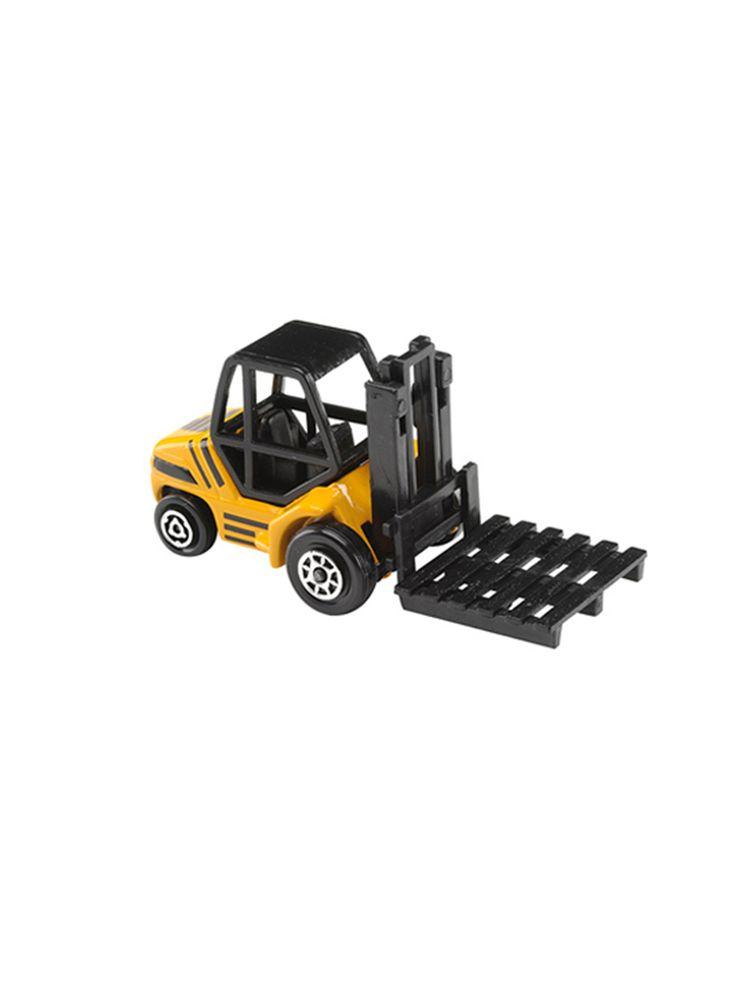 Majorette Extractor Forklift - Extractor