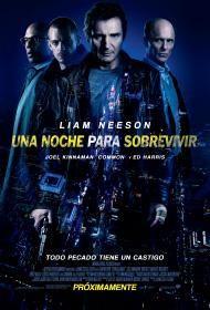 Una Noche para Sobrevivir - Warner Bros. / 30 de Abril
