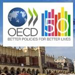 OECD chwali Polskę