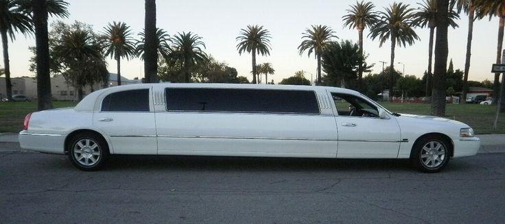 City Limos's Limousine Service