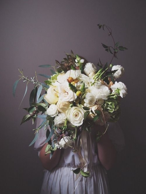wild bouquet | jo flowers