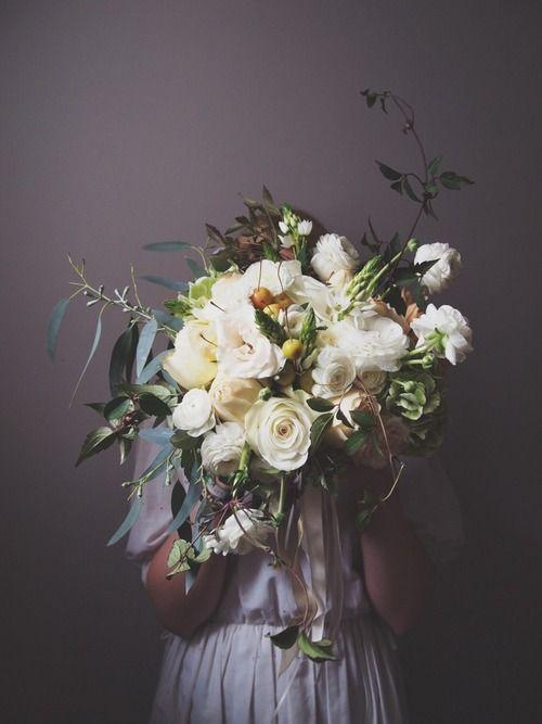 Wild Flowers & Textures