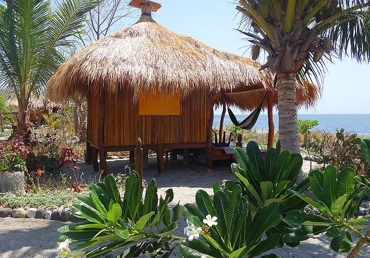 Barry's Place Atauro Island, Timor-Leste Timor-Lesteisn't necessarily on people's radar as a family-friendly destination.But, if you want to get off the bea