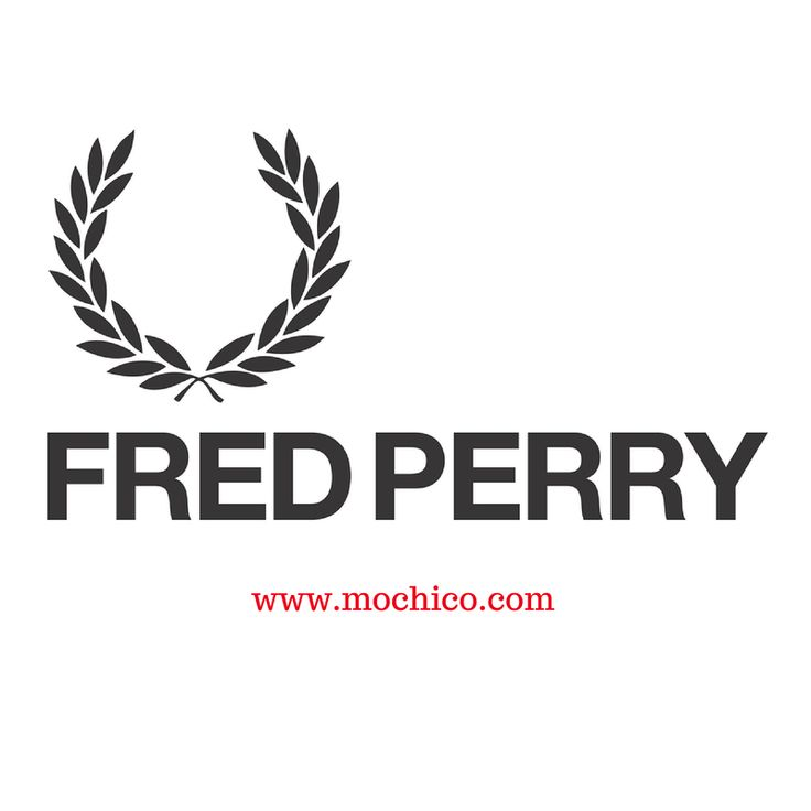 Find your Fred Perry at www.mochico.com