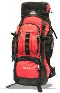 Mochilas para trekking: Si haces un trekking de varios días necesitarás trasladar todo el equipo a cuestas. Es fundamental que la mochila de trekking sea cómoda y resistente.