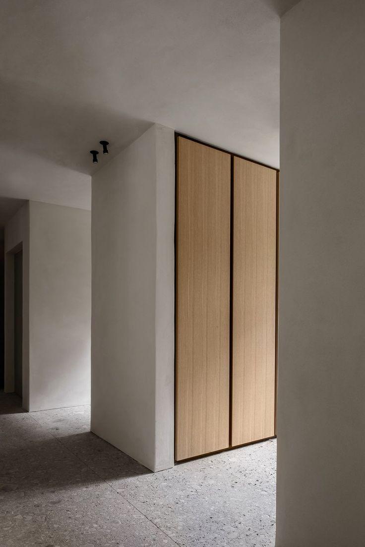 Interior by Benoit Viaene