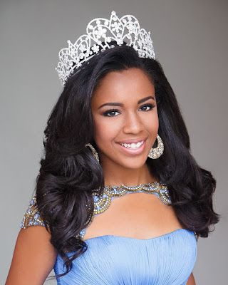 New Post on NAM...365 Featuring National American Miss Jr. Teen Brianna Smith! #NAM