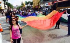 Mexico: Realizan marcha del Orgullo Gay en Tijuana