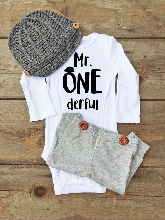 1 Geburtstag Baby Outfit Fur Jungen 1 Geburtstag Baby Outfit