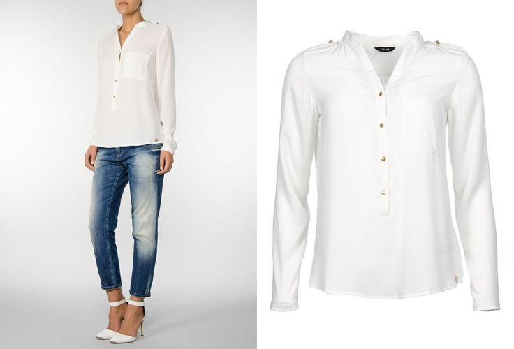 Camisa Tiffosi - 19,99€