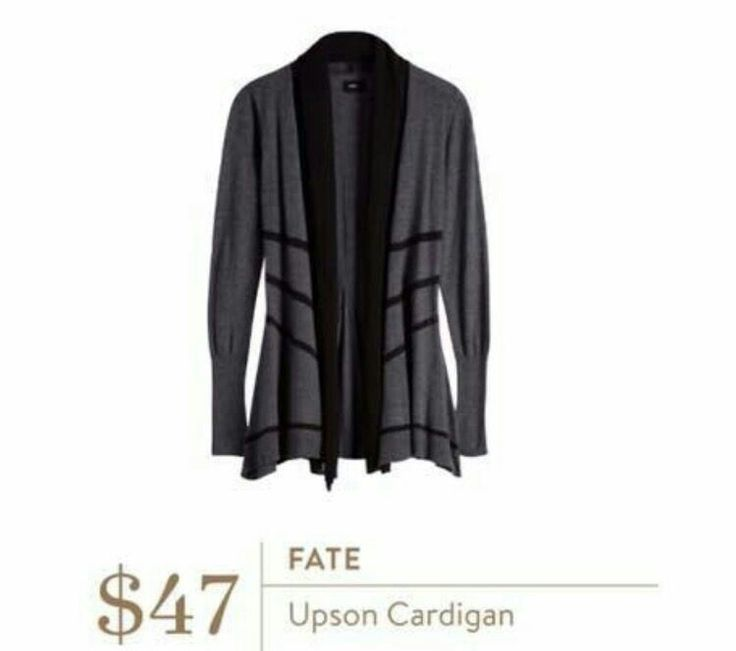 Stitch Fix Fate Upson Cardigan
