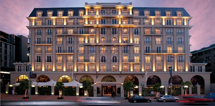 Cape Royale Hotel & Spa