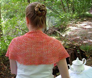 Sweet Tantalate by Lindsey Freeman free pattern