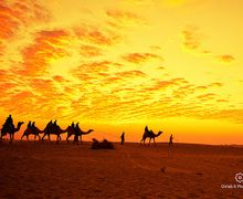 Jaisalmer!