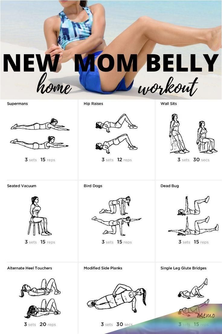 Are you postpartum learn how to get rid of the baby