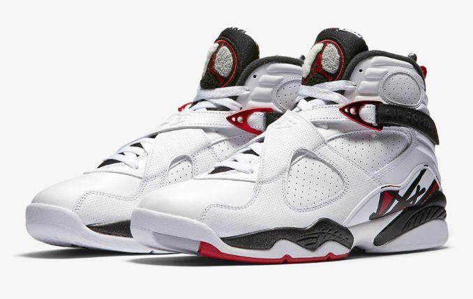 An Air Jordan 8 Alternate Is Releasing Next Year