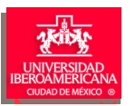 Universidad Iberoamericana - Inicio