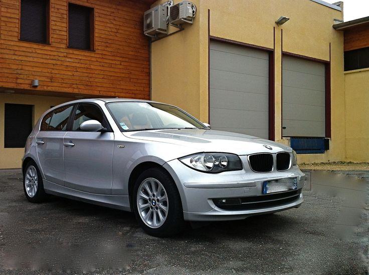 https://flic.kr/p/CGwX6f | BMW 118d