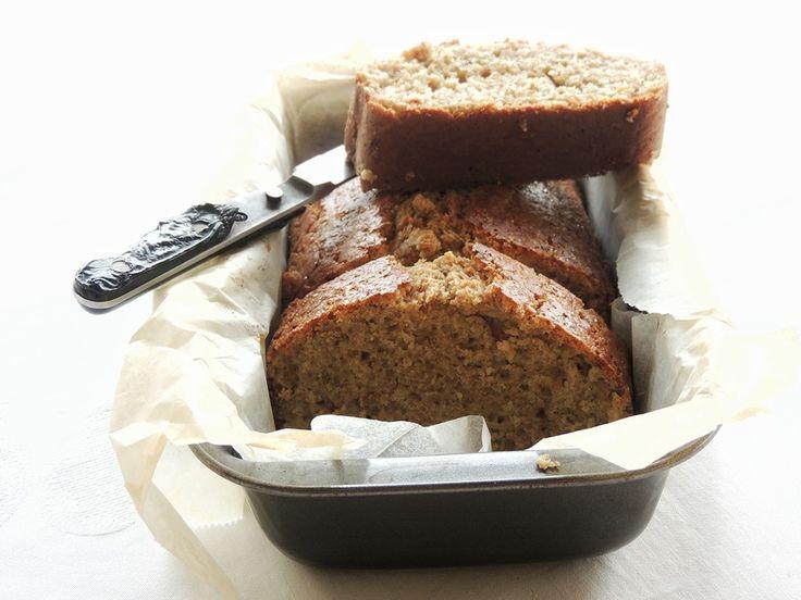 CAKE INTEGRALE – con olio extravergine di oliva