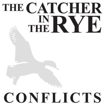 the catcher in the rye idioms The catcher in the rye essay in the catcher in the rye, by jd salinger, holden is challenged with multiple obstacles of both society and life while struggling to find somewhere to go as well as a relationship with things, and even the world from the start of the book, the audience begins to understand holden's perspective on society.