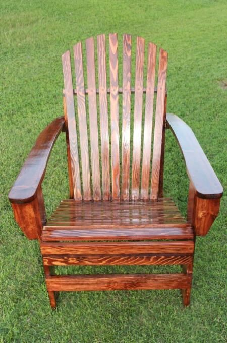mountain sky furniture adirondack rocking chair or bench assembly part