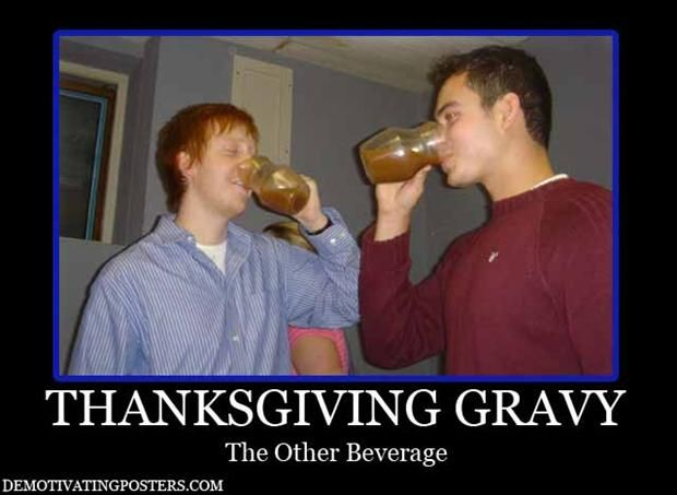 Funny Thanksgiving Pictures – 35 Pics