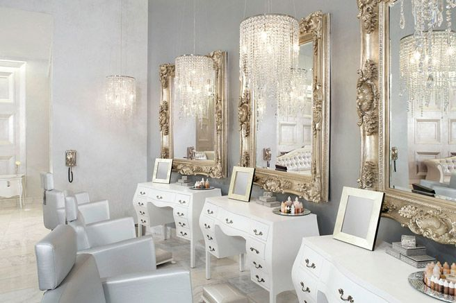 17 Best Ideas About Salons Decor On Pinterest Hair