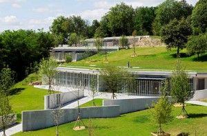Après Le Corbusier, Renzo Piano sacralise Ronchamp