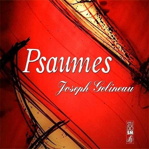 Psaumes de Joseph Gelineau-Interprètes Divers-Studio SM