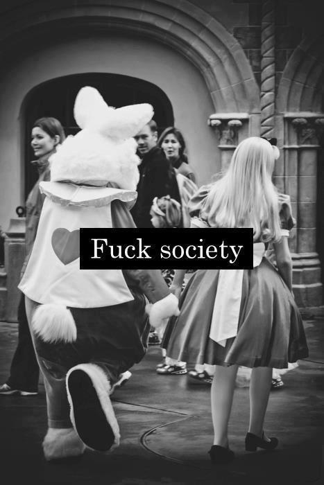 The fuck society — img 2
