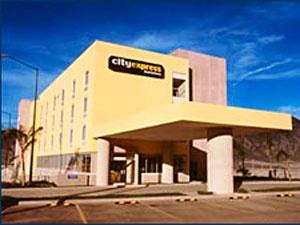 City Express Santa Catarina Monterrey