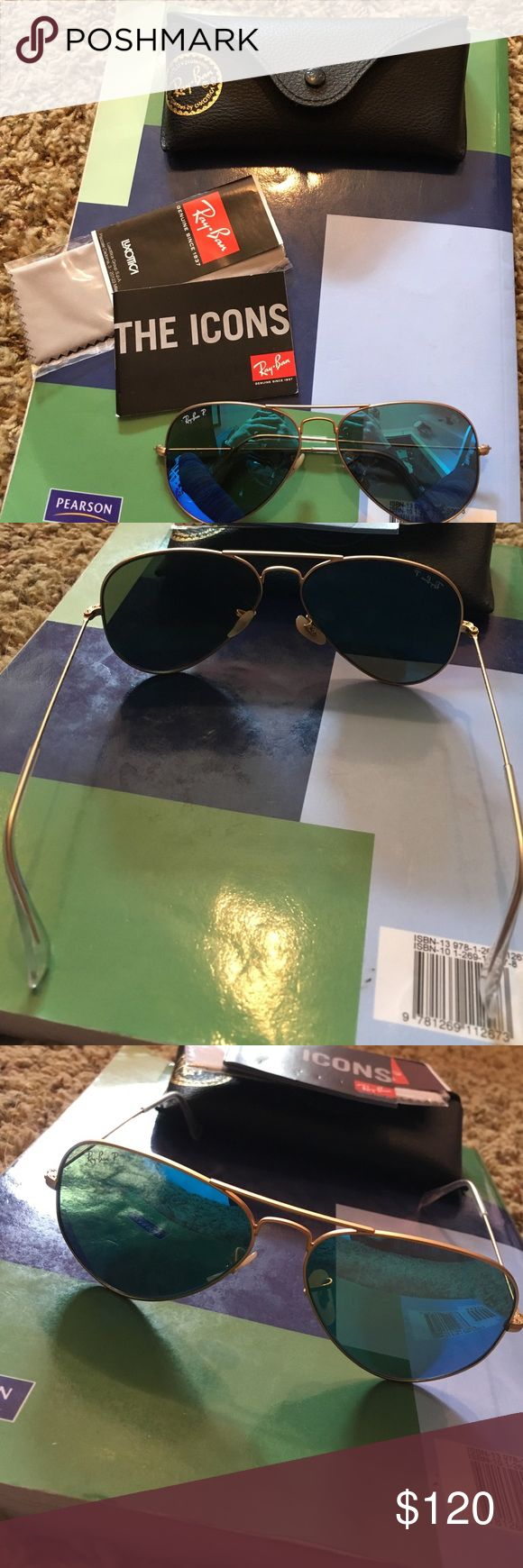 sell my ray ban sunglasses  17 Best ideas about Blue Ray Bans on Pinterest