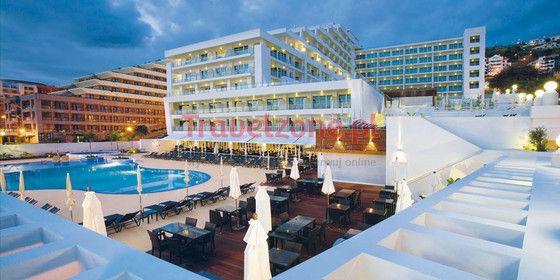 Hotel Melia Madeira Mare Resort Spa  https://www.travelzone.pl/hotele/portugalia/wyspa-madera/melia-madeira-mare-resort-spa