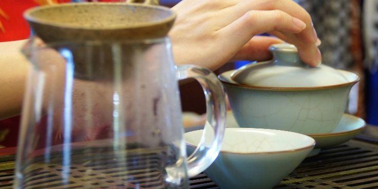 How to prepare dark tea: easy steps for tasty steeps