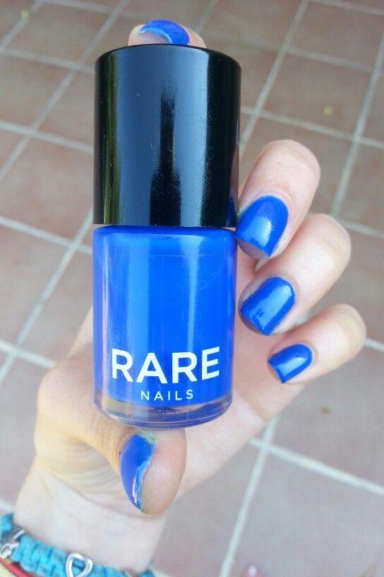 Rare Nails LC06 skyline