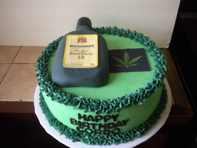 Birthday Cake  Vape