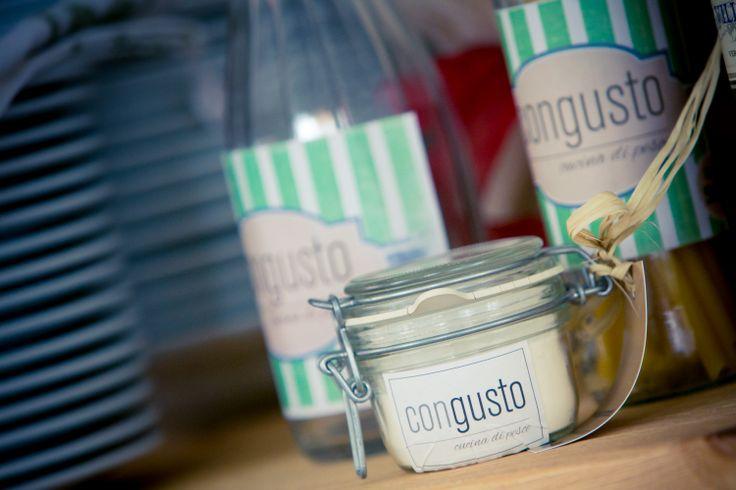 #particolare jars congusto