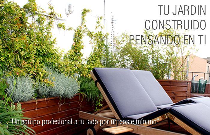 La habitacion verde estudio de paisajismo jardines de for Decoracion de jardines exteriores